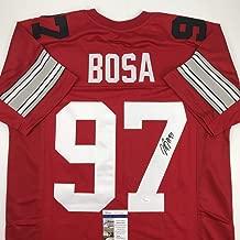joey bosa signed jersey