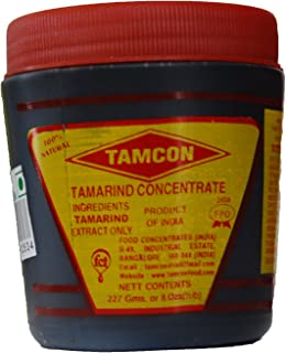 Tamcon Tamarind Concerntrate 8 Oz