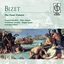 Bizet: Pearl Fishers
