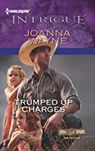 Trumped Up Charges (Big Book 1)