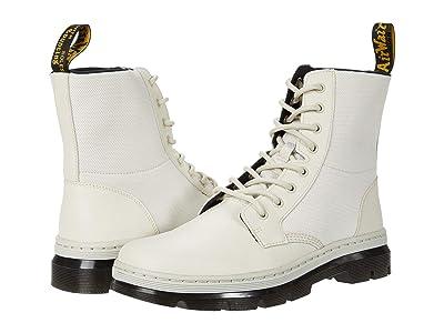 Dr. Martens Combs II (Bone Element/Enterprise 50/50) Boots