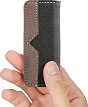 Carrying case for KardiaMobile 6L - Travel Case Fits in Pocket for AliveCor, Features Magnetic Closure to Keep KardiaMobile EKG Monitor Safe On The Go, Black