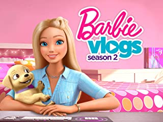 Barbie - Vlogger