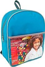 Mochila infantil guardería, personalizable con fotos dibujos o juguetes, impermeable, resistente, fabricada en España