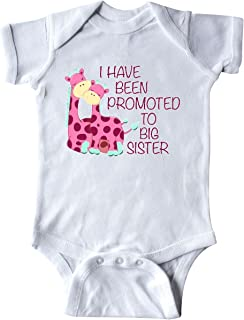 Best promoted to big sister onesie Reviews
