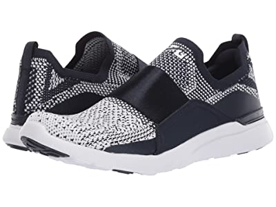 Athletic Propulsion Labs (APL) Techloom Bliss (Midnight/White/Ombre) Women