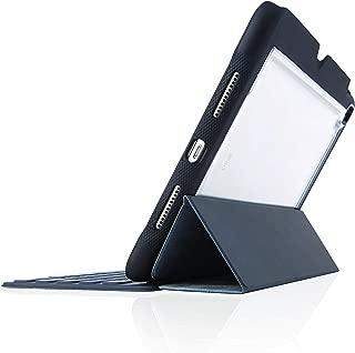 STM Dux Shell, Duo case for iPad Air 3rd Gen/Pro 10.5 - Black (stm-222-242JV-01)