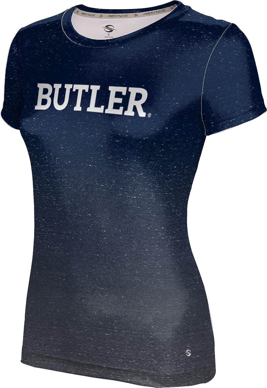 ProSphere Butler University Girls' Performance T-Shirt (Gradient)
