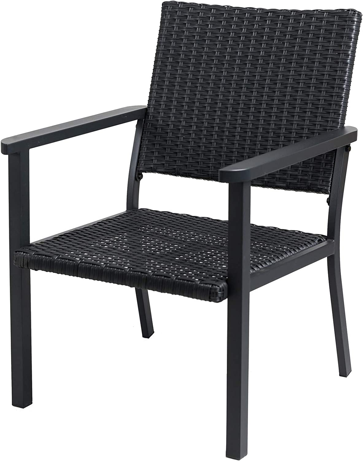 C-Hopetree Patio Popular products Lounge Brand new Chair for All with H Outdoor Weather use