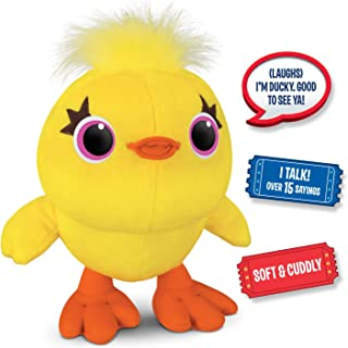 Best toy story duck toy Reviews