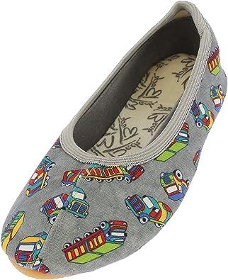 Beck Lkw, Sneaker Bambino