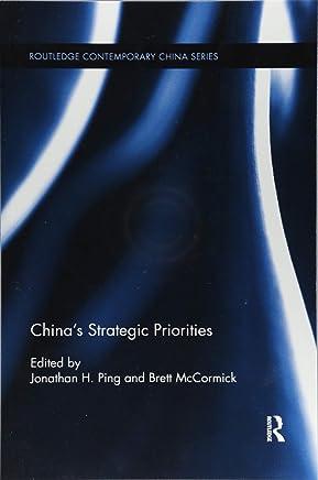 China's Strategic Priorities