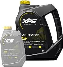 Ski-Doo Can-Am Sea-Doo XPS New OEM 2-Stroke Full Synthetic Oil Gallon, 779127