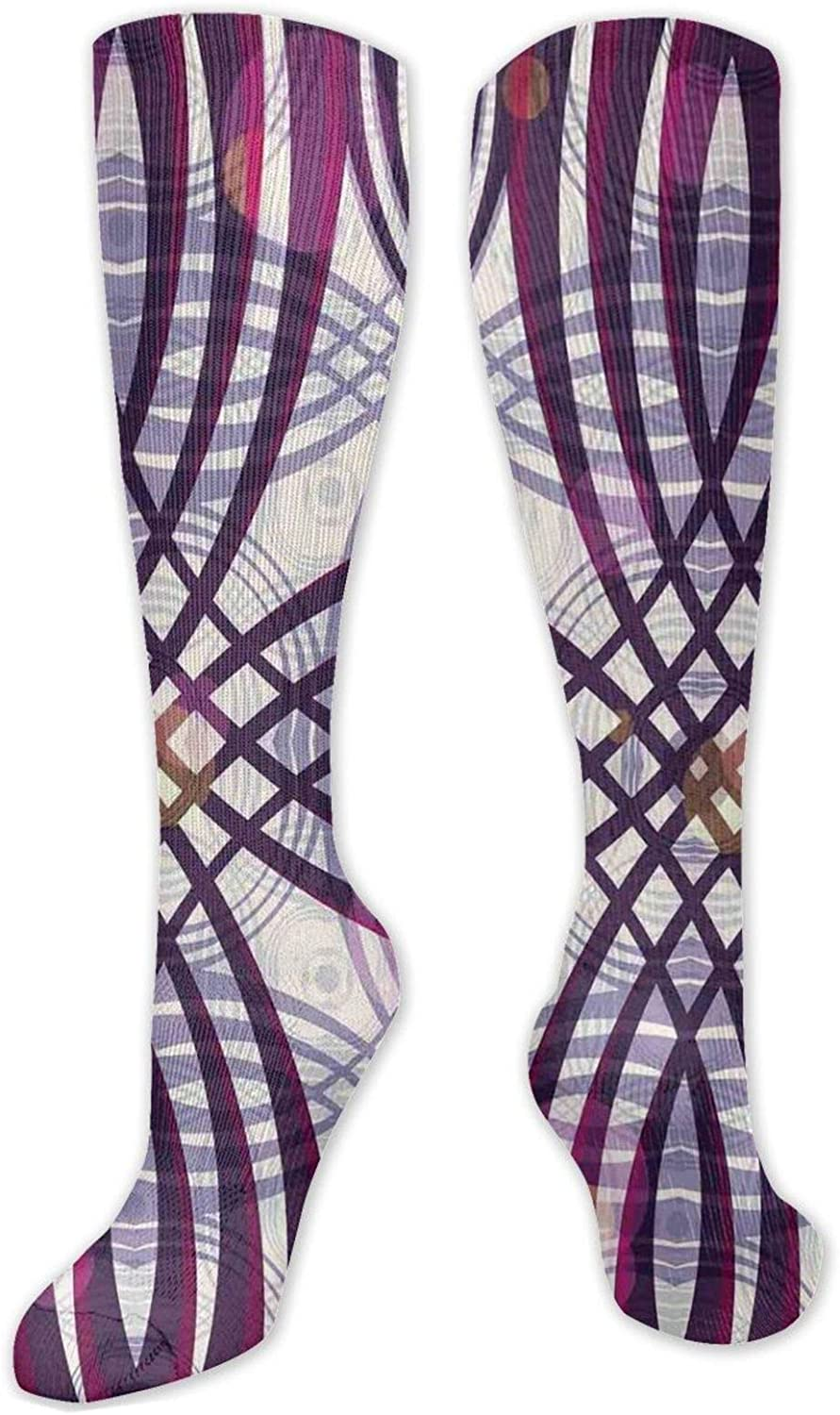 Compression Socks Ranking integrated 1st place for Women Size(50CM Circulation One Men Seasonal Wrap Introduction