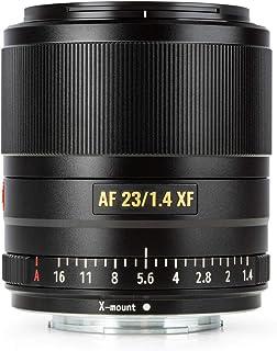 VILTROX AF 23mm f1.4 Primo Obiettivo Messa a Fuoco Automatica APS-C Compact Lente Apertura Grande per Fujifilm X monte X-T...