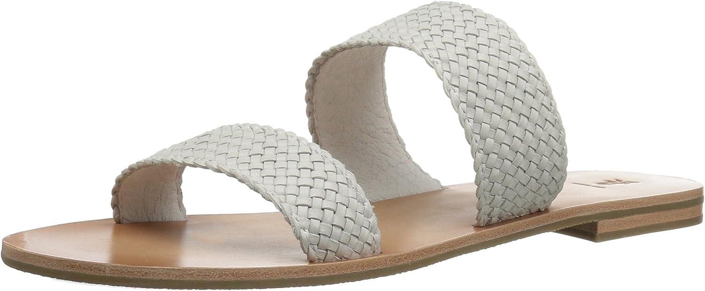 Frye Womens Ruth Woven Ankle Gladiator Sandal