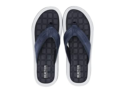 Kenneth Cole Reaction Four Sandal D (Blue) Men