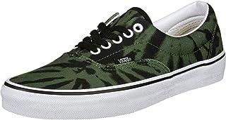 Vans UA Era, Men's Shoes, Green ((Tie Dye) garden green/true white VIL), 9.5 UK (44 EU) (VA8FR_VIL)