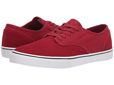 Emerica Wino Standard (Red) Men