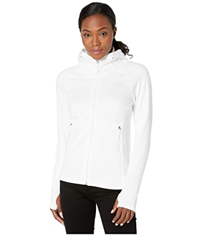 The North Face Canyonlands Hoodie (TNF White) Women