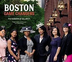 Boston: Game Changers