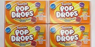 Tootsie Pop Drops (Pack of 4)