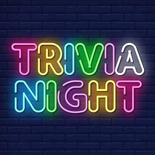 Trivia Night - General Knowledge IQ Quiz