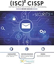 (ISC)2 CISSP Certified Information Systems Security Professional Workbook: With 150+ Practice Questions