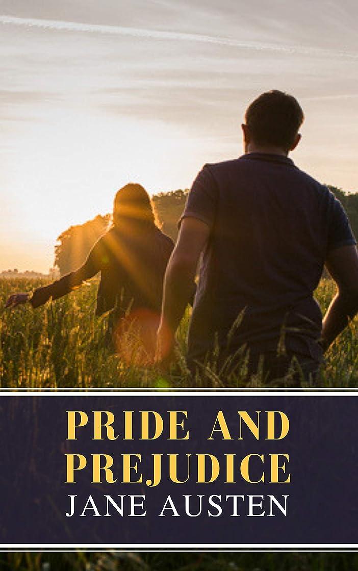 不公平汚れる欲しいですPride and Prejudice (English Edition)