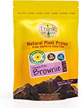 Think.Eat.Live. Gluten Free Brownie Mix 10.3 oz