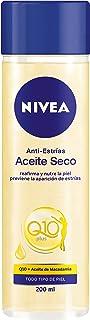 Nivea Q10 Aceite Seco Anti-Estrías - 200 ml