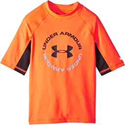 H2O Reveal Short Sleeve Rashguard (Big Kids)