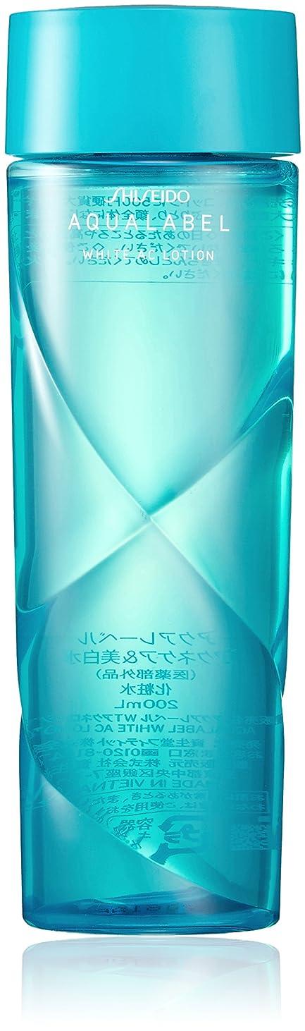 扱いやすい放棄マチュピチュアクアレーベル アクネケア & 美白水 薬用化粧水 200mL 【医薬部外品】