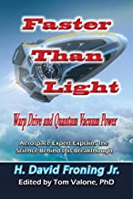 Faster Than Light: Warp Drive and Quantum Vacuum Power
