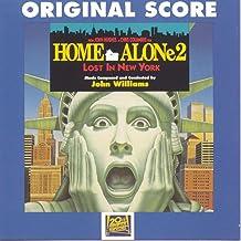 10 Mejor Home Alone 2 Soundtrack de 2020 – Mejor valorados y revisados