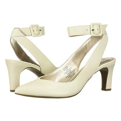 Anne Klein Kaisa (Cream) High Heels