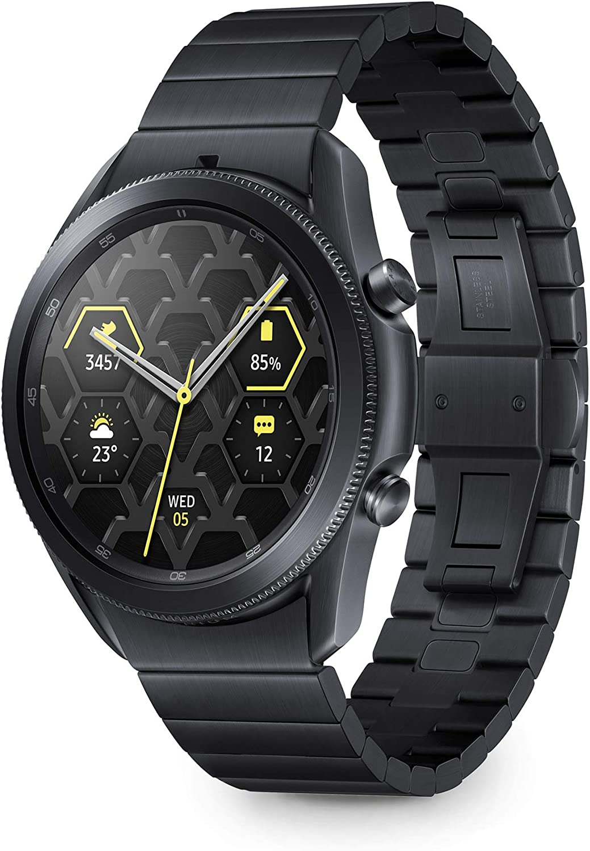 Noblesse Smartwatch Version Spanish Philadelphia Mall Same day shipping