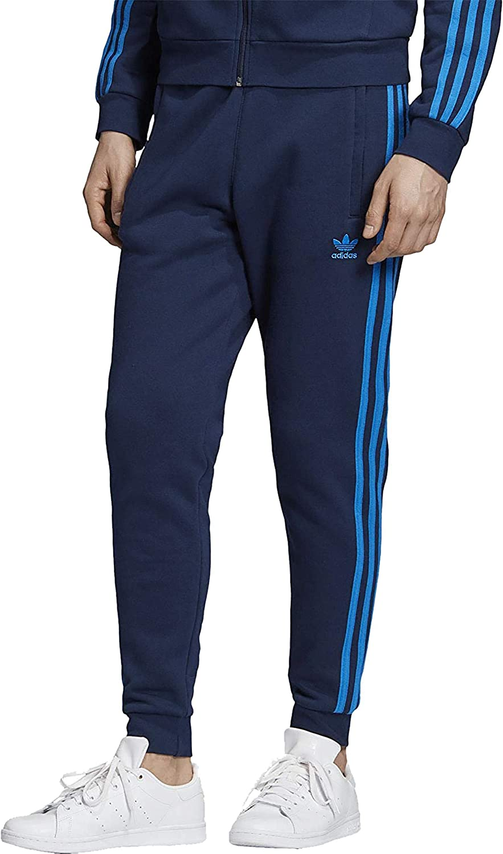 adidas 3-Stripes Pant - Pantalones de Deporte Hombre