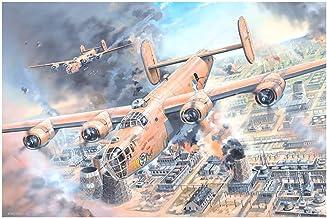 Hobby Boss 83212 - Us B-24D Liberator - Escala 1/32 - Maquetas de plastico para Montar