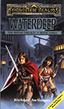 WATERDEEP-AVATAR #3: Bk. 3