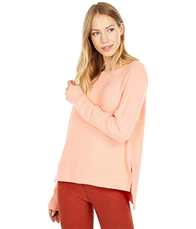 Beyond Yoga Just Chillin Long Sleeve Pullover