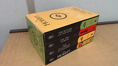 The Hobbit and The Lord of the Rings: Boxed Set