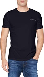 Replay T- Shirt Homme