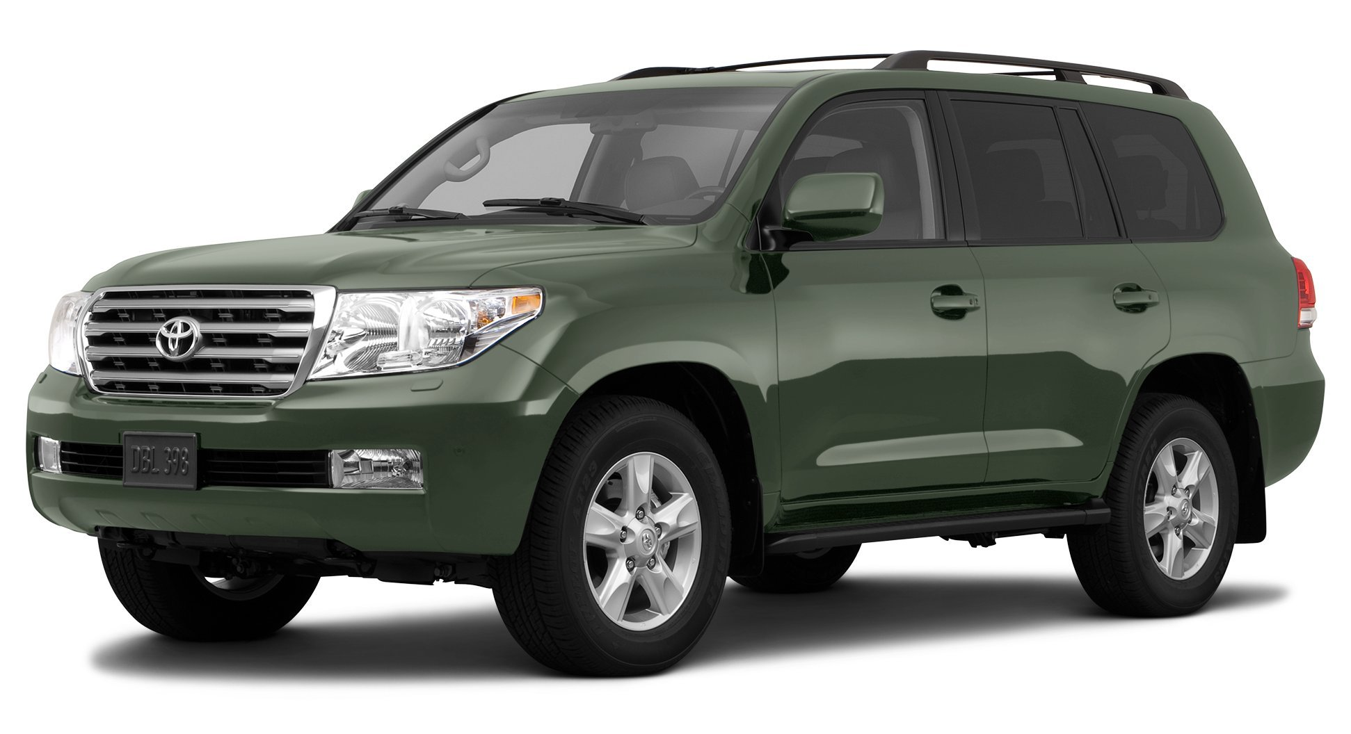 Toyota Land Cruiser  Wheel Drive Gs