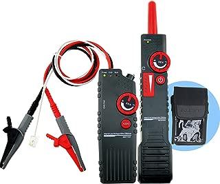 Underground Cable Locator Wire Locator Network Tracker Detector for AC 220V ~ 400V