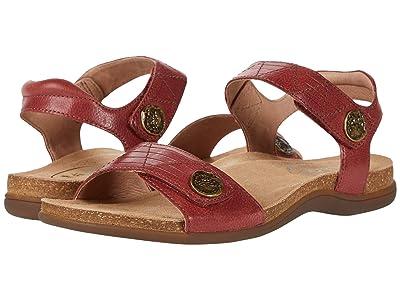 Taos Footwear Pioneer