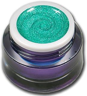 Premium Glit tergel Colorgel Gel Gel UV 5ml Pacific