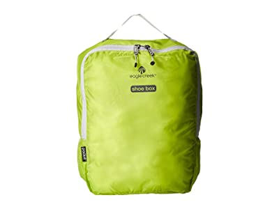 Eagle Creek Pack-It Spectertm Multi-Shoe Cube (Strobe Green) Bags
