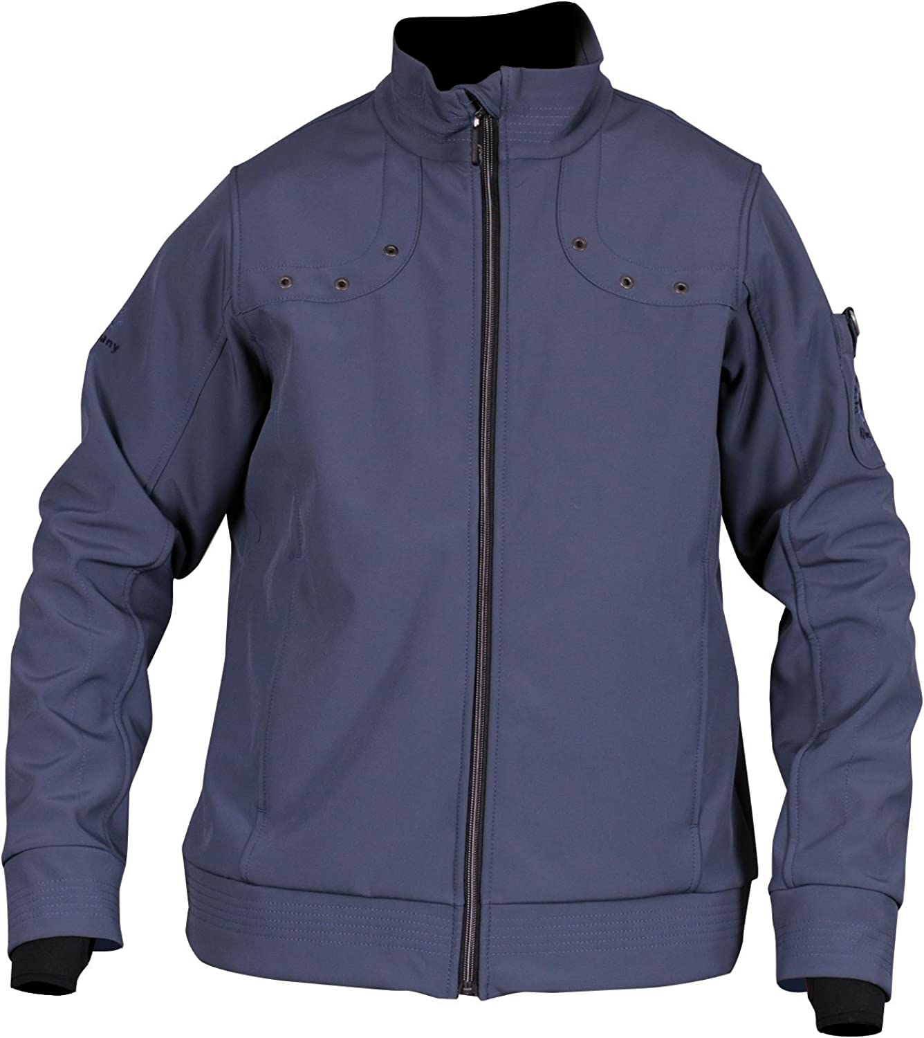 IQ-Company Herren Softshell Jacker Dive Club Jacket