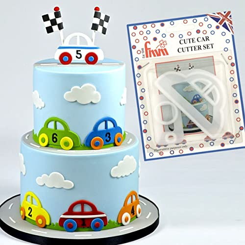 Car Cake Mould Amazon Co Uk